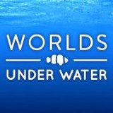 Worlds Under Water logo